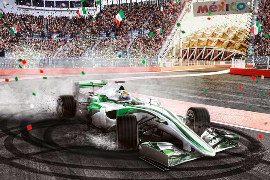 Lo mejor de la F1 en 2016