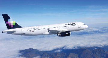 Volaris estrena su A320neo