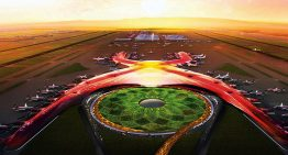 El Nuevo Aeropuerto de la Ciudad de México promete un crecimiento en el sector aeronaútico