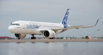 Airbus y Boeing tienen competencia en la industria aeronáutica