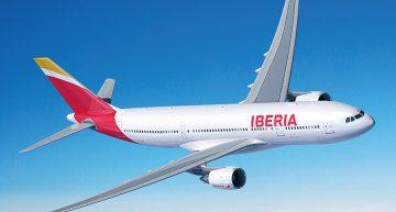 Iberia da alas a Tokio