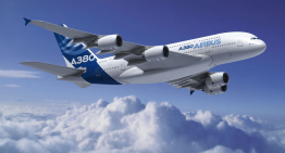 Airbus recortará la producción del A380 en los próximos años