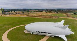 Airlander pronto volverá a volar