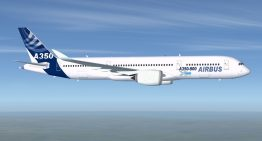 Precios 2017 de la familia Airbus