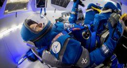 Boeing Blue el nuevo traje que usarán los astronautas en ruta a la ISS