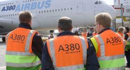 El A380 es el mejor avión para disminuir la congestión aeroportuaria
