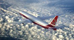 Singapore Airlines comprará 20 Boeing 777-9 por su eficiencia