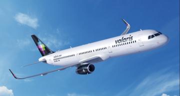Volaris ahora cobrará por la primera maleta documentada