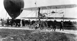 Los primeros 11 pilotos del mundo