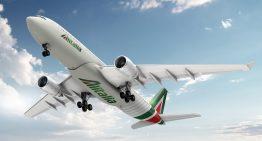 Alitalia aumentará sus frecuencia de vuelos entre Roma y  la Ciudad de México
