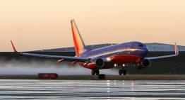 Southwest Airlines reparte 585 millones entre sus empleados