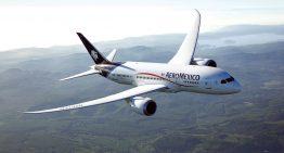 Aeroméxico llegará a Seúl
