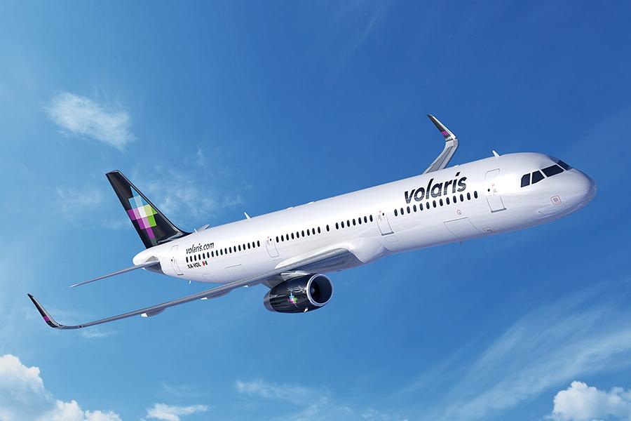 Volaris inaugura dos nuevas rutas a Miami