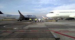 Volaris aterriza en El Salvador
