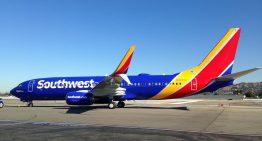 Southwest Airlines abrirá oficinas en México en unos años
