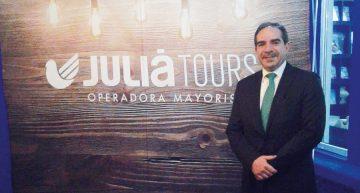 Diego Fagre, asume las riendas de Expo Mayoristas