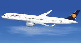Entretenimiento de última generación en el A350-900