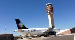Volaris incrementó su tráfico de pasajeros el mes pasado