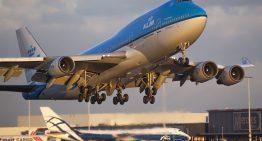 Un boleto de avión para dar la vuelta al mundo