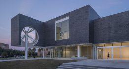 El centro de Artes «Moody Center» está en Houston