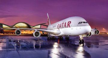 Qatar presenta su nueva «Business class»: Q Suite