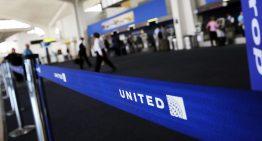 United Airlines y el gran malentendido de los leggins