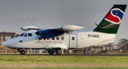 Un Antonov An-26 choca en el aeropuerto de Wau, Sudán