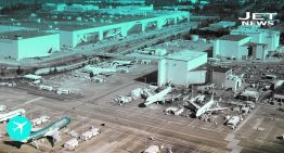 Mitos de la fabrica estadounidense BOEING