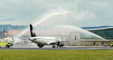 Volaris reduce seis rutas a EEUU y México
