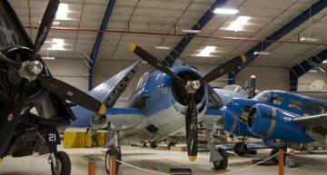 Protegido: Lone Star Flight Museum estrenará nueva sede