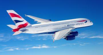 Un ratón retrasa un vuelo entre Londres y San Francisco