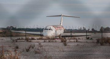Historias de fantasmas en el mundo de la aviación
