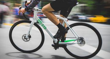 Bicicleta inteligente Volata