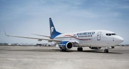 Delta va por 32% de Aeroméxico