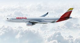 Iberia adelanta su clase Premium Economy