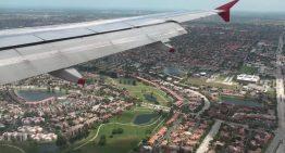 Aeropuerto de Miami inaugura galería dedicada a historia de la aviación