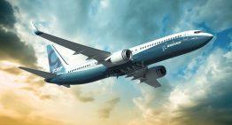 Boeing presenta su 737 MAX 9