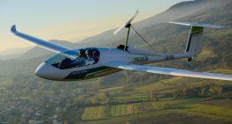 La proximidad de los aviones eléctricos