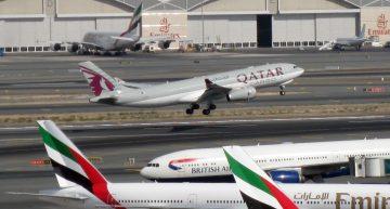 Prohiben las maletas redondas en el aeropuerto de Dubai