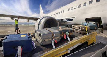 Cobro de maleta es para ahorrar tiempo