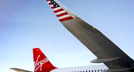 El nombre Virgin America desaparecerá del mercado aeronáutico
