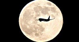 Los viajes comerciales a la luna ya son una posibilidad