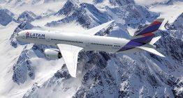 Mejor experiencia de viaje en LATAM Airlines