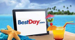 Best Dayintegrará catálogo de Airbnb