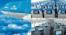KLM estrena siete destinos en Europa
