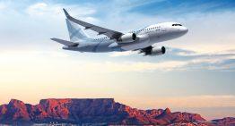 Airbus Corporate Jets presentó el ACJ319