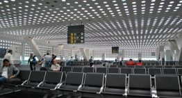 Hay un nuevo sistema de revisión en el aeropuerto de la Ciudad de México