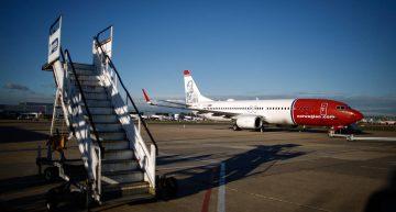 Norwegian Air Shuttle tiene una nueva ruta de bajo costo