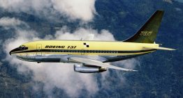 Historia de los 50 años del Boeing 737