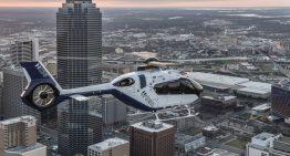 El H135 de Airbus llega a México